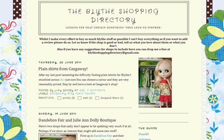 blytheshoppingdirectory