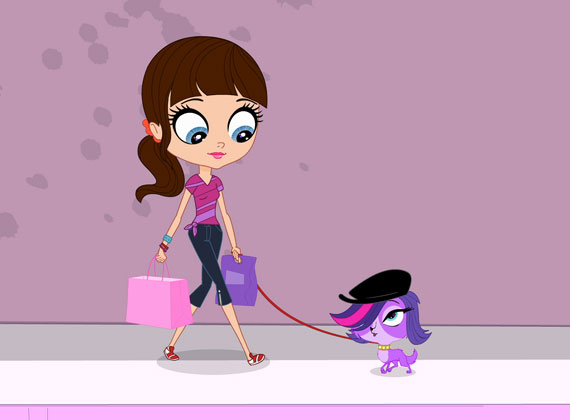 Blythelife Com 187 Qotw Are You A Fan Of The Littlest Pet