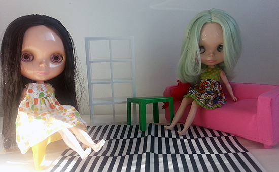 . BlytheLife com   Review  HUSET by IKEA