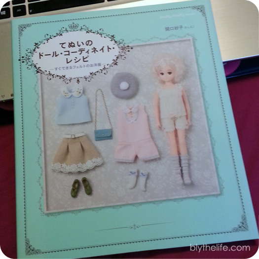8636c9b1ba0 I bought it when I was in Hong Kong in 2012 because I went searching for a  craft store that carried Japanese pattern books (score!). It does have ...